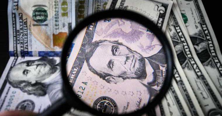 опасность хранения средств в долларах