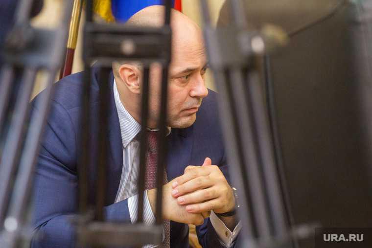 Комитет по законодательству. Ханты-Мансийск