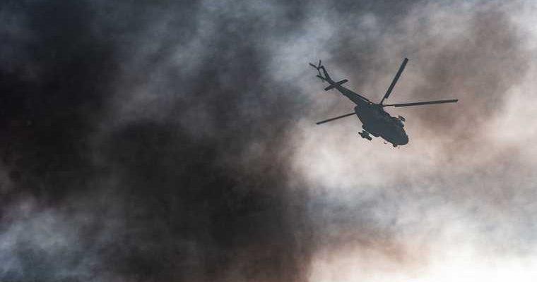 погибшие авиакатастрофа крушение петропавловск-камчатский