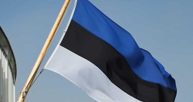 эстония вызов дипломата высылка взрывы