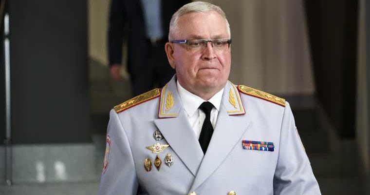 Клуб генералов Свердловская область