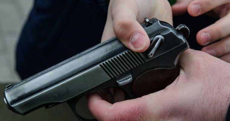 ученик казанской школы раскрыл подробности расстрела