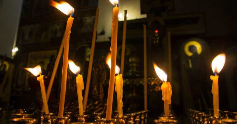 Челябинск монастырь смерть настоятель епархия