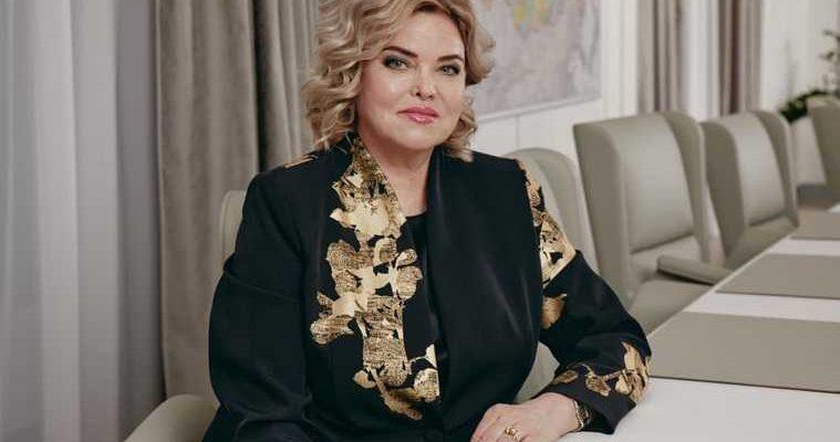 Вице-губернатор ЯНАО выдвинула свою кандидатуру в Тюменскую дума. Инсайд