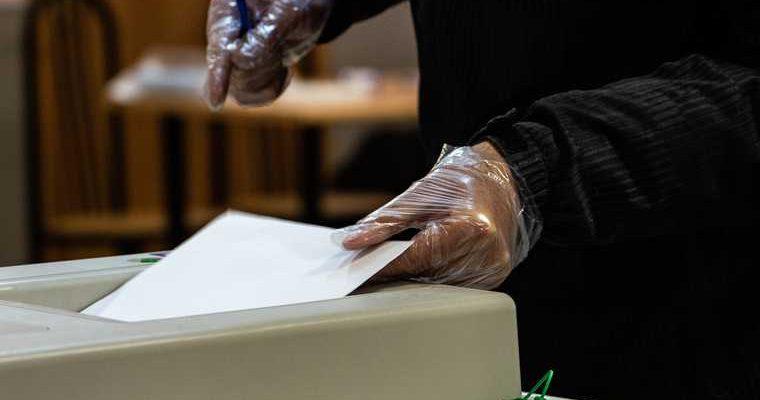 Навальный выборы запрет