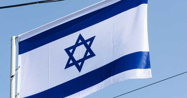 война в Израиле и Палестине