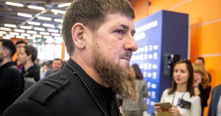 Рамзан Кадыров Владимир Путин отношения Чечня казни Новая газета