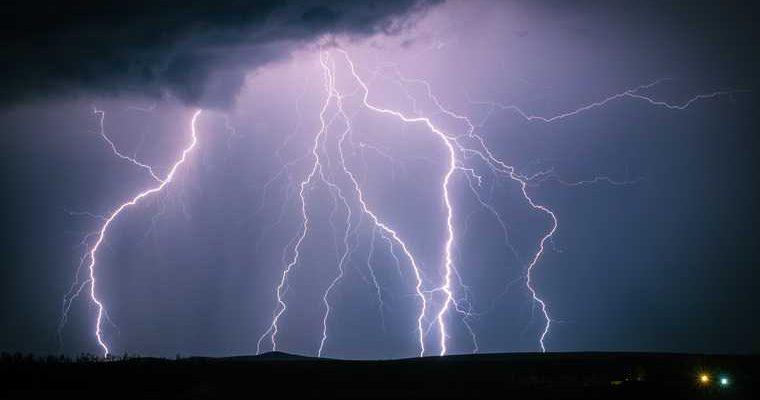 Урал ураган гроза 30 мая