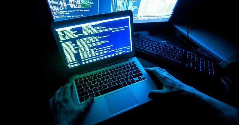 кибер-атаки хакеров