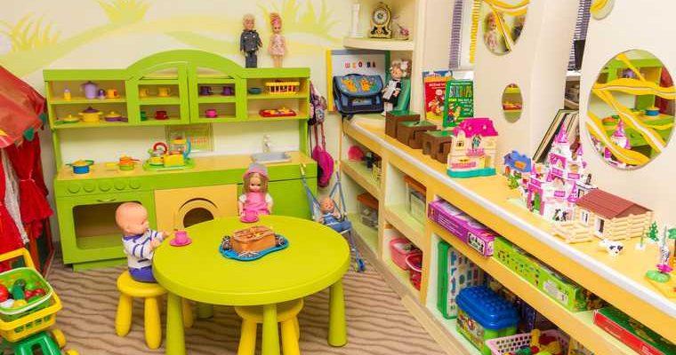 ЯНАО требование справок детские сады