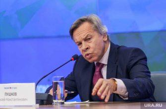 глава европейской дипломатии Жозеп Боррель
