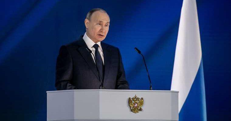 Россия вышла из кризиса