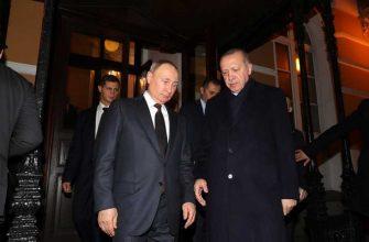Путин продажа оружие Турция