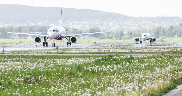 Россия возобновляет авиасообщение