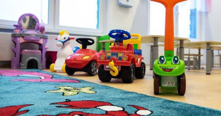 сокращение персонала детских садов ЯНАО