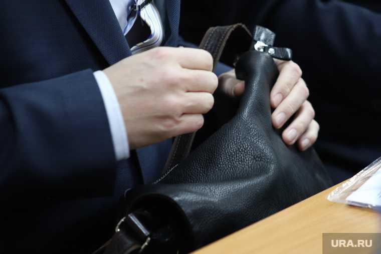 Комитет областной думы по бюджету. Курган